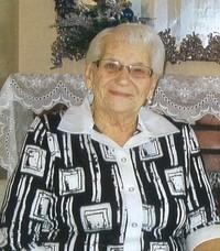 Dorothy Angeline Killian Jorgenson  2018 avis de deces  NecroCanada
