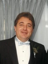 Eric Douglas Ward  2018 avis de deces  NecroCanada