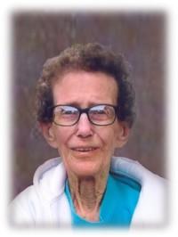 Ethel Bradley  2018 avis de deces  NecroCanada