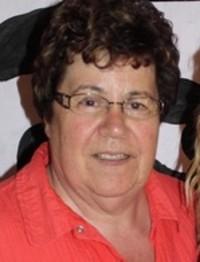 Gail Patricia