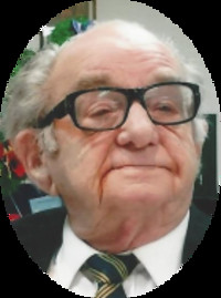 George Siddons  1930  2018 avis de deces  NecroCanada