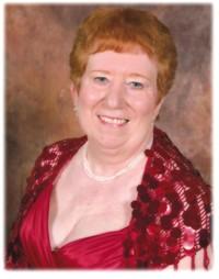 Gladys June Lemmon  December 3rd 2018 avis de deces  NecroCanada