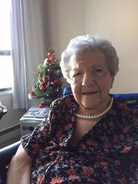 Helene De Petrillo  2018 avis de deces  NecroCanada