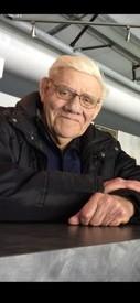 Joseph John Gillis  2018 avis de deces  NecroCanada