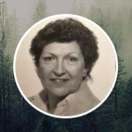 Joyce Emmaline Merrill  2018 avis de deces  NecroCanada