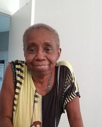 Judy Andella Clarke  2018 avis de deces  NecroCanada