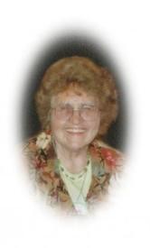 Laura Mabel Wigmore  19292018 avis de deces  NecroCanada
