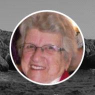 Marguerite Margaret P Arsenault  2018 avis de deces  NecroCanada