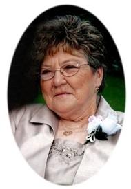 Marjorie Glenna Christie  19392018 avis de deces  NecroCanada