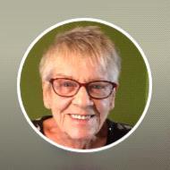 Mary Elizabeth Betty Leary  2018 avis de deces  NecroCanada
