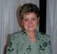 PETRICEVIC Roberta Jane nee Fortman  2018 avis de deces  NecroCanada
