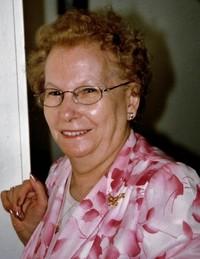 Pearl Sauve Hurtubise  April 27 1924  December 4 2018 (age 94) avis de deces  NecroCanada