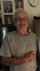Tony John Allen Davidson  June 18 1931  December 4 2018 avis de deces  NecroCanada