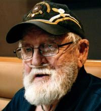William Bill Turtle Walter Harry Stevens  December 7 2018 avis de deces  NecroCanada