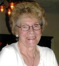 Doris Ione Dyck  2018 avis de deces  NecroCanada