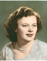 Hildred Louise Robertson  January 1 1931  December 7 2018 avis de deces  NecroCanada