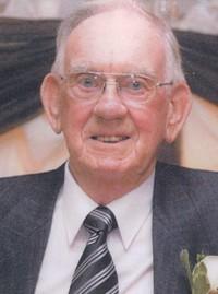John Alton Jack King  September 3 1929 to December 7 2018 avis de deces  NecroCanada