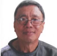 Liem Thanh Huynh  2018 avis de deces  NecroCanada