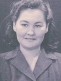 Agnes Boyd