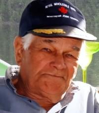 Allan Raymond Johnson  August 14 1933 –