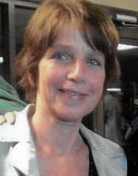 Ann LeBlanc  February 18 1953  December 8 2018 (age 65) avis de deces  NecroCanada
