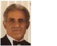 Antonio Minicozzi  2018 avis de deces  NecroCanada
