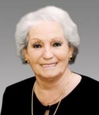Arcand Cecile  2018 avis de deces  NecroCanada