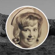 Betty Lou Bennett  2018 avis de deces  NecroCanada