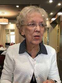 Hannelore De Zylva Adhihetty  2018 avis de deces  NecroCanada