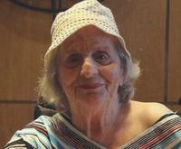 Jacqueline Plessis-Belair  2018 avis de deces  NecroCanada