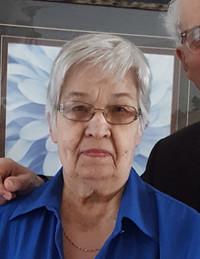 Jeanette Woloschuk  February 4 1943  December 3 2018 (age 75) avis de deces  NecroCanada