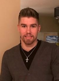 Jesse Onil Doucette  April 10 1996  December 7 2018 (age 22) avis de deces  NecroCanada