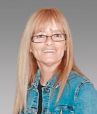 Lise Landry  1953  2018 avis de deces  NecroCanada