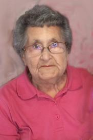 Lorraine Gaby Deschênes Miville  19292018  Décédé(e) le 7 décembre 2018 SaintPamphile comté de L'Islet. avis de deces  NecroCanada
