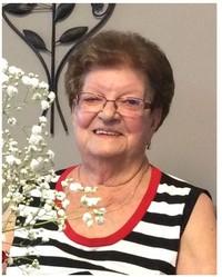 Mme Cecile Dubois St-Onge 1920-2018 avis de deces  NecroCanada