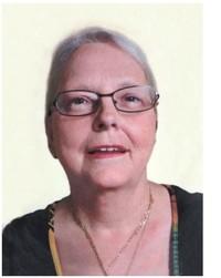 Mme Madeleine Belanger 1948-2018 avis de deces  NecroCanada