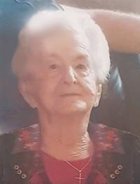 Mme Ruth Maltais Morissette  2018 avis de deces  NecroCanada
