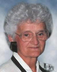 Monique Gingras Goyette  5 octobre 1928  7 décembre 2018 avis de deces  NecroCanada