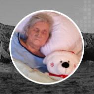 Muriel Humphrey  2018 avis de deces  NecroCanada