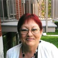 Nicole Beaudry  2018 avis de deces  NecroCanada