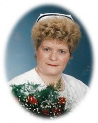 PATRICIA DUNPHY MORRISEY nee Osbourne RN  19392018 avis de deces  NecroCanada