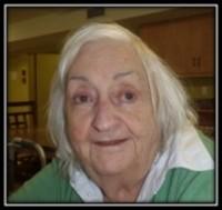 PROULX GAUVIN Rita  1930  2018 avis de deces  NecroCanada