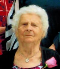Therese Cyr  10 juillet 1922 – 08 décembre 2018