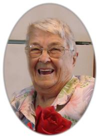 Ada Margaret Schweb  1922  2018 (age 96) avis de deces  NecroCanada