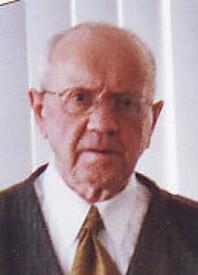 Adalbert LEBLANC 1925-2018 avis de deces  NecroCanada