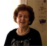 Agnes Keoughan-Lynch  2018 avis de deces  NecroCanada