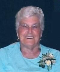 Alice St Pierre  August 31 1925  December 8 2018 (age 93) avis de deces  NecroCanada
