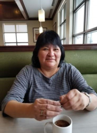 Florence Sandra Brass  March 25 1971  December 1 2018 (age 47) avis de deces  NecroCanada