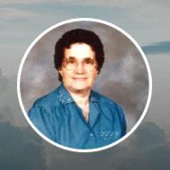 Frances Lillian Pyett  2018 avis de deces  NecroCanada