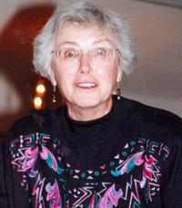 Frances Mary Molly Blake  December 4 2018 avis de deces  NecroCanada